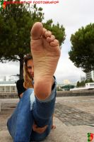 Hollyday Promise: Areana 2 by Footografo