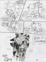 Sonadow: ALR pg36 by SEGAgal