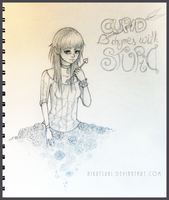Cupid Rhymes With Stupid by nikutsuki