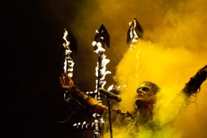 Watain by miha9000