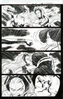 Spoiler alert page 4 by BroHawk