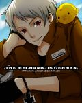 ::APH:The mechanic is German:: by ayexist