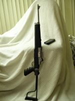 Ruger Mini-14 - 002 by Zeds-Stock
