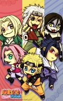 Naruto S.: New Generation by ShiroiNeko-sama