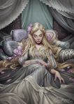 Sleeping Beauty by Charlie-Bowater