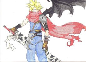 Cloud by Ditt-The-SoulEater