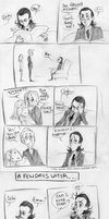Loki and the Loon fancomic 3 by LittleIggyDog