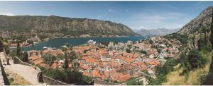 Bay of Kotor by geckokid