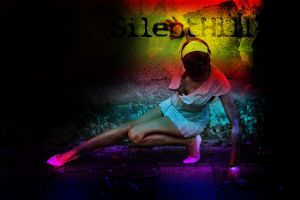 Silent Hill by KillerGio
