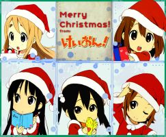 Its a Keion Kristmas by GHRN0005