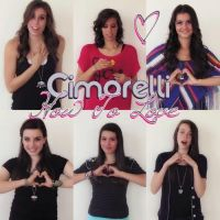 Cimorelli Cover Artwork - How To Love by xNiciCupcake