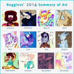 SoA 2014 by nugginss