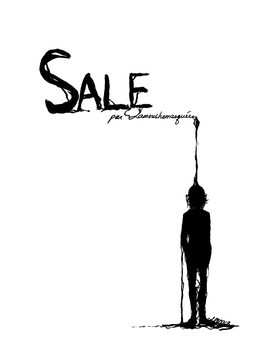 Sale - Cover by anoukbd