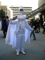 DragonCon '12 - Gentleman Ghost by vincent-h-nguyen