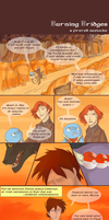 Burning Bridges Nuzlocke Page 4 by wanlingnic