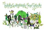 Happy Earth Day! by venonsting