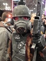 The NCR wants you! by FUBARProductions
