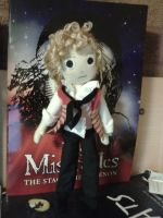 Enjolras Plushie by Meowkin