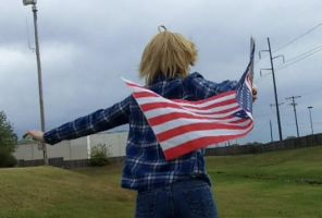 American Freedom by ButterflyRitsuka