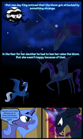 Past Secrets page 3 Chapter 1 by HyvePL