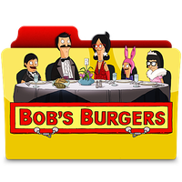 Bob's Burgers by apollojr