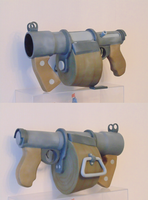 TF2 Sticky Launcher Update No. 30 Finished, maybe. by WeasleFire