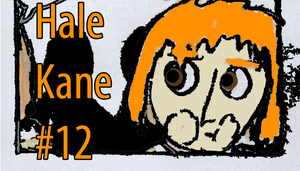 Hale Kane No12 So much for being a superhero (PDF) by Mabeanie
