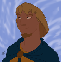 Captain Phoebus by KittyBlues