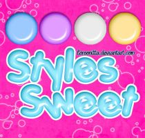 Styles Sweet by Loreenitta