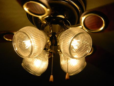 Old Timey Lights by stardust4ever