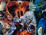 IRON MAIDEN wallpaper number 2 by painkillers