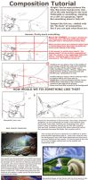 Composition Tutorial by ALRadeck