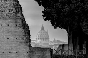 Rome by awlodi