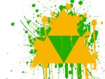 .:Triforce Grafitti:. by lostlegendz