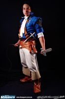 Richter Belmont by nyumexico