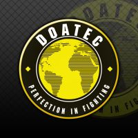 DOATEC Logo by American-Paladin