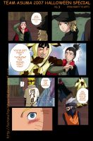 TeamAsuma 2007 Halloween Pg 3 by BotanofSpiritWorld