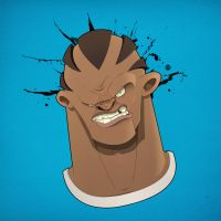 Headshots - Balrog by marvelleftw