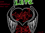 Late Valentine's by WastedPunkOficcial