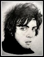 Shine on, Syd Barrett... by Sterin