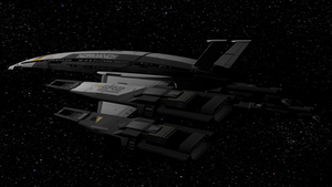 SR2 Normandy 2 by CKuhn