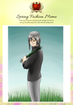 Spring Fashion S6 by ThunderSpade