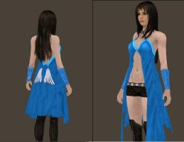 RINOA HEARTILLY by xo-BAHAMUT-ox