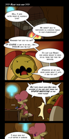 Team Heal Bell :: Mission 5, P. 1 by RainbowFilled