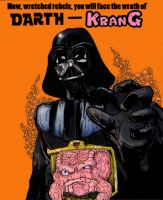 Darth-Krang by Wessel