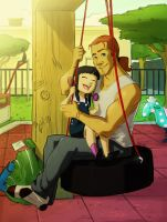 The Last Father's Day by Crispy-Gypsy