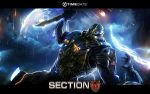 Section 8 Wallpaper 4 by alimination602