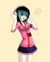 Vocaloid by FalsePretence-xx