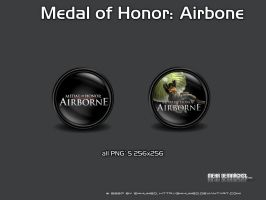 MOH Airborne by 3xhumed
