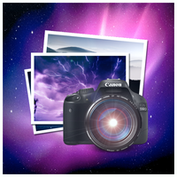iPhoto ver.2 by D1m22